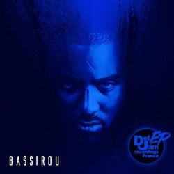 Bassirou DefJamEP Cover