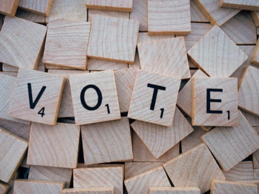 What To Do With Investment Proxy Votes