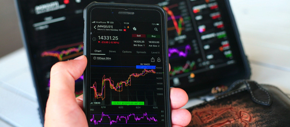Is Direct Indexing A Better Investment Strategy?