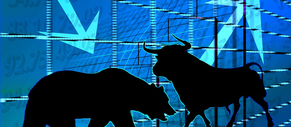 Portfolio Tactics During The Next Market Downturn