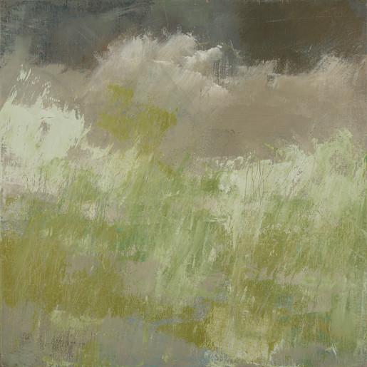 Des herbes folles