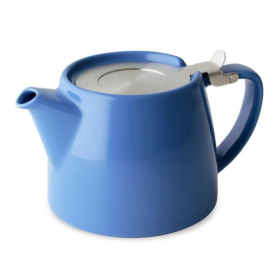 FORLIFE Stump Teapot - Blue