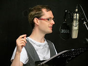 actor training voice over