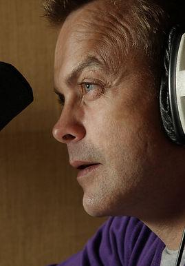 eter Warnock Voice Over Artist
