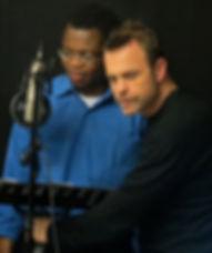 Peter Warnock Voice Coach
