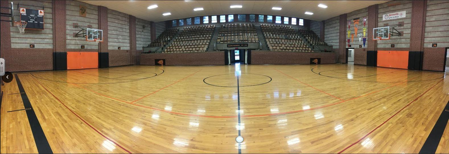 Wednesday 5th & 6th Grade 7:30-8:25 p.m.