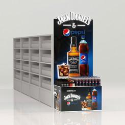 Jack Daniel's & Pepsi