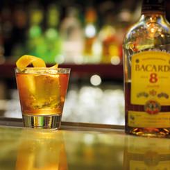 Bacardi Lahev & Drink