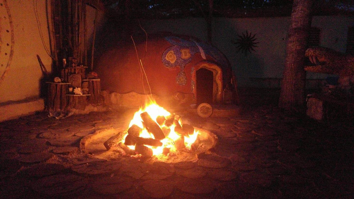 TEMAZCAL SOLO PARA MUJERES / TEMAZCAL ONLY FOR WOMEN