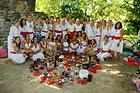 Mayan Culture Image