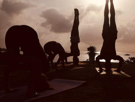 Wellness Retreat - Health, Yoga and Sound Healing