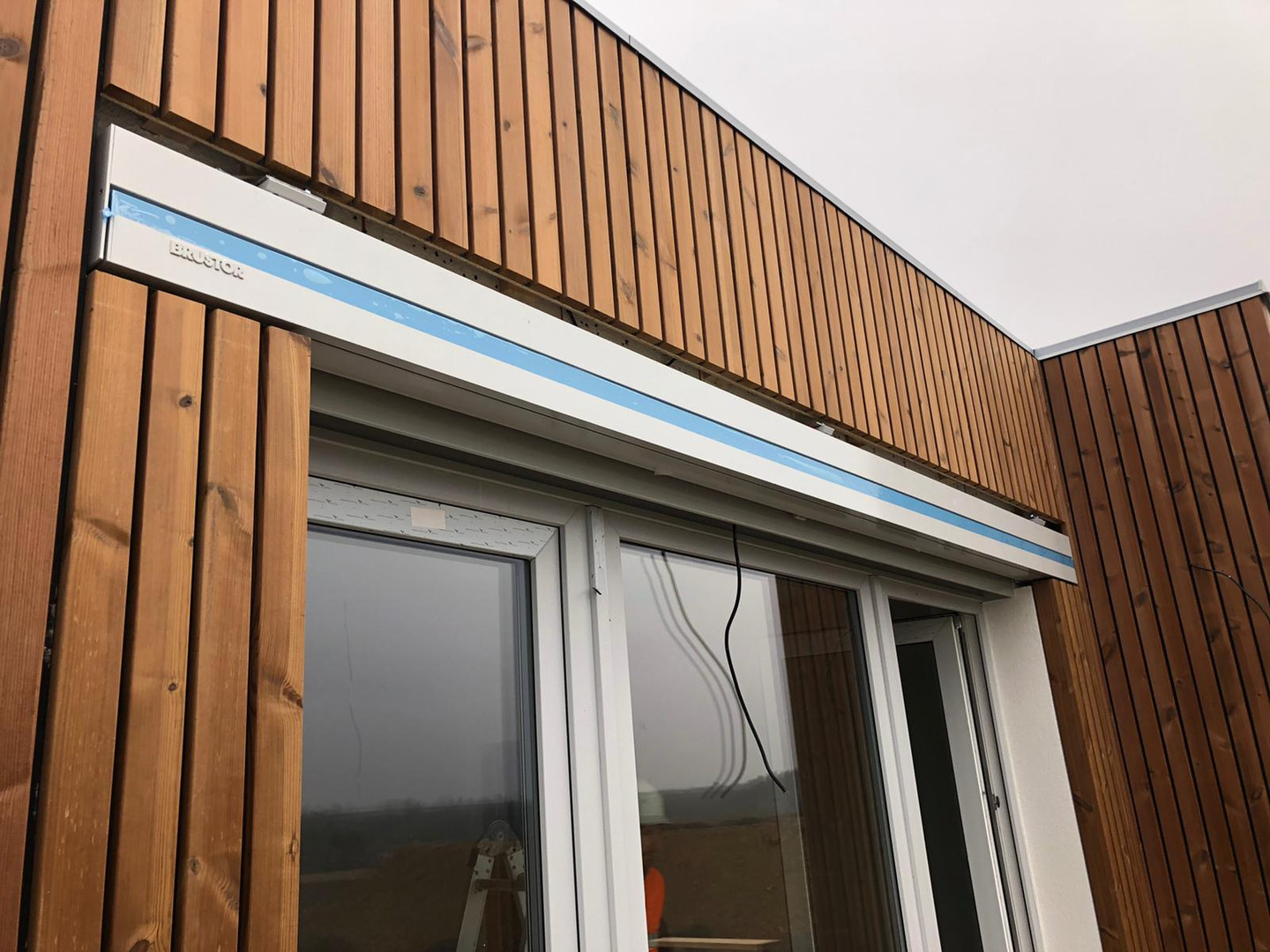 Villa Park, Stage A -THERMOWOOD - Pine