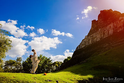 Andy_Naureen_-_Belize_Maya_Wedding_Xunan