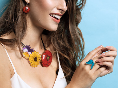 All about PRIMAVERA Collection