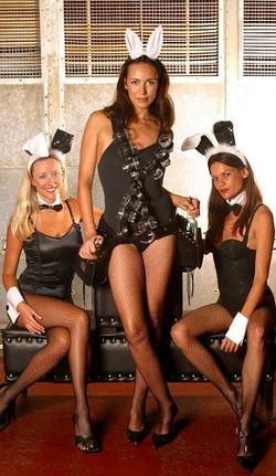 shotgirl bunnies