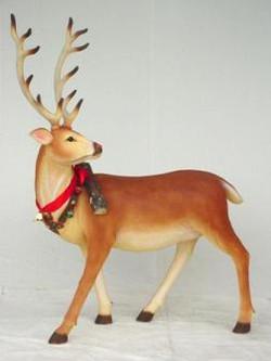 reindeer xmas