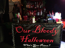 bloody bar