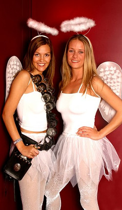 shotgirl angels