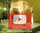 chuppah hire