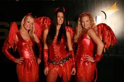 shotgirl devils