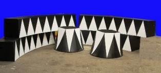 Circus Blocks