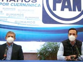 Acción Nacional ¿obligados a jugar sus mejores cartas?
