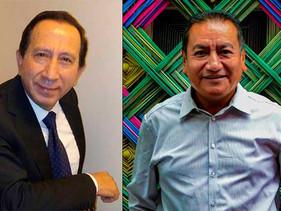 Desbandada de lideres relevantes de RSP tras salida de Moisés Jiménez