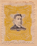 1910 | Fernando Figueroa 50c