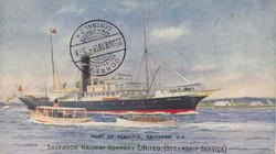 Salvador Railway Company Limited
