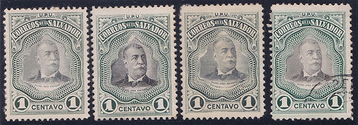 1906 | Presidente Pedro José Escalón (1c)