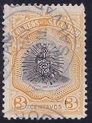1907 | Pres. Pedro José Escalón (Auténtica)