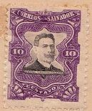 1910 | Fernando Figueroa 10c