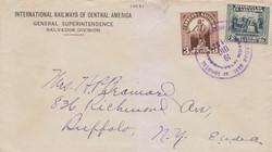 IRCA Superintendencia General 1928