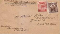 IRCA Servicio de la Compañía 1924