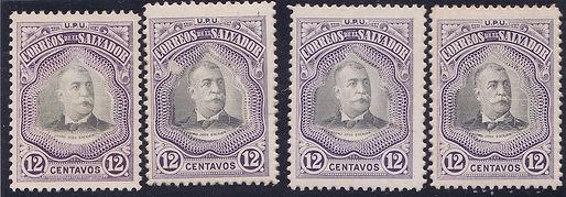 1906 | Presidente Pedro José Escalón (12c)