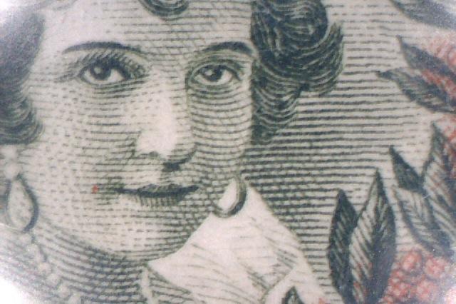 Tula Serra (Grabado)