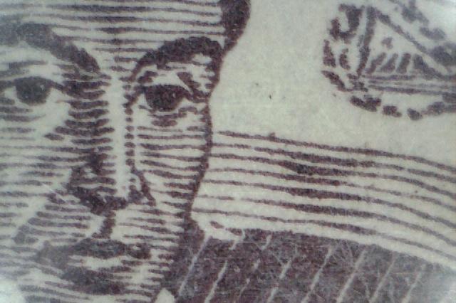 Centenario Bolivar 1930 (Litografía)