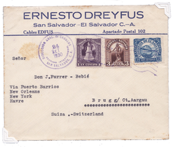 1930   Ernesto Dreyfus