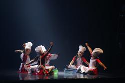 Danças Urbanas Infantil