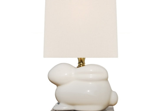 Mini Bunny Lamp