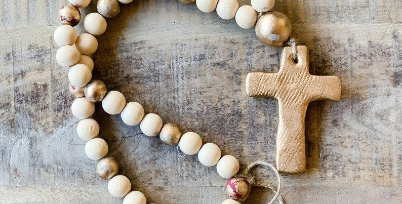 Custom Blessing Beads