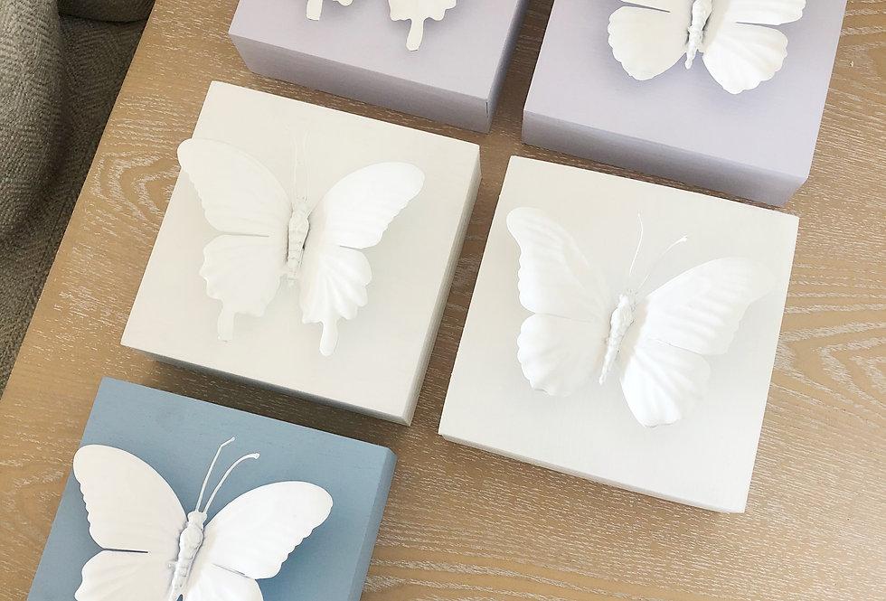 PGM Butterfly