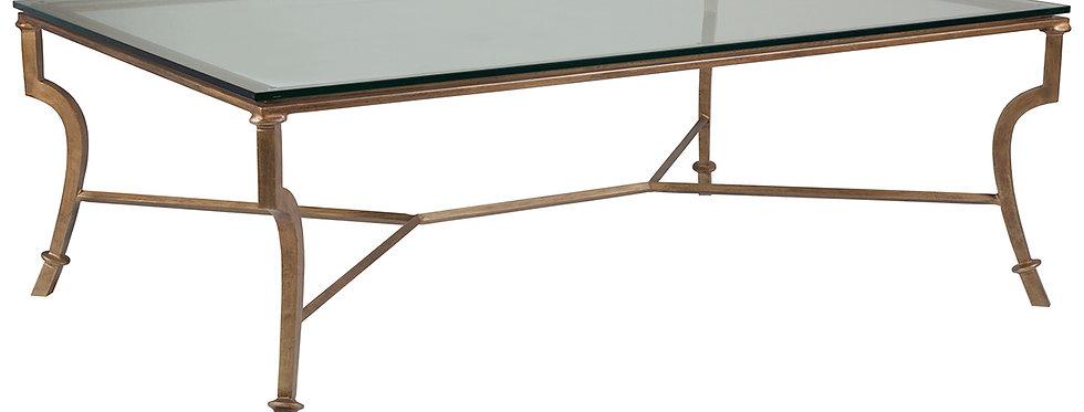 Metropolitan Cocktail Table