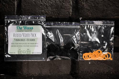 Audio/Video Pack