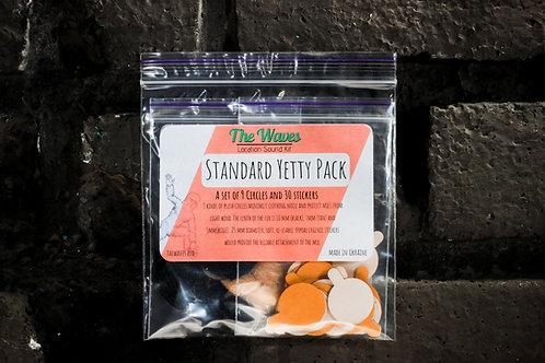 Standard Yetty Pack