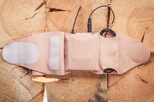 Sound belt for two pocket ( For Waist )