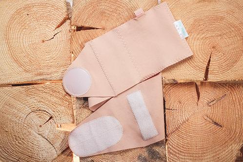 Sound belt for one pocket ( For Waist )