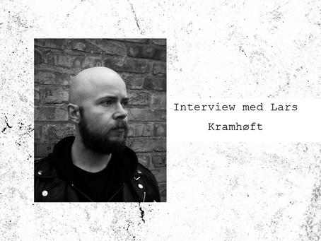 Interview med Lars Kramhøft