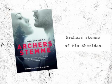Archers Stemme