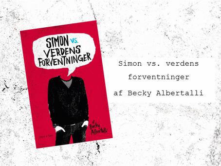 Simon vs. verdens forventninger